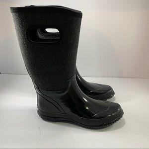 Shoes - Woman's Rain Boots